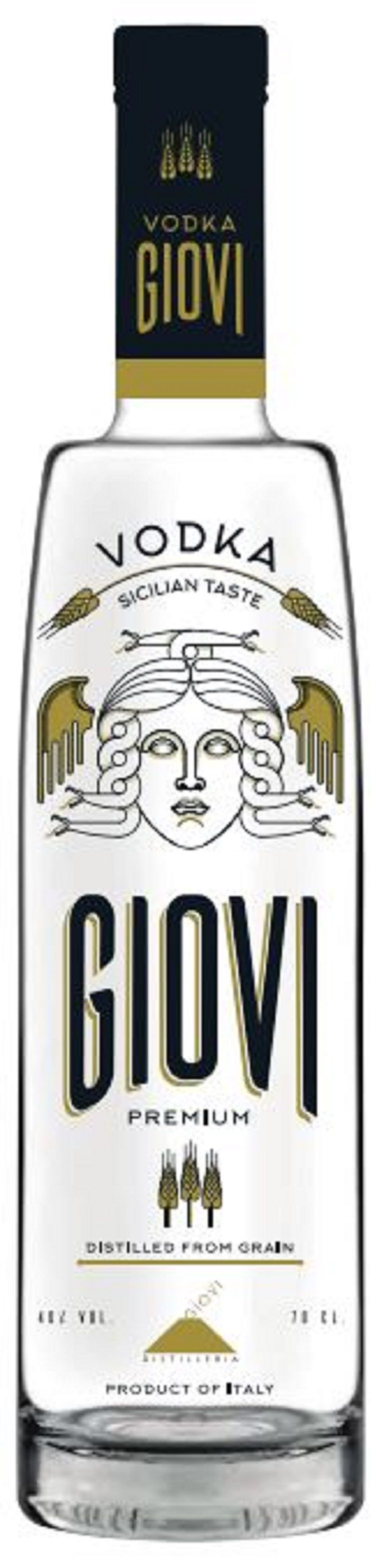 Vodka Giovi